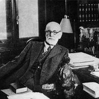 Freud, a pszichológia atyja