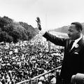 Martin Luther King álma