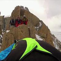 A wingsuit működése
