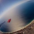 A legkomolyabb Wingsuit videó