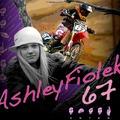Csajok rovatunk - Ashley Fiolek, a siket motokrosszos bombázó