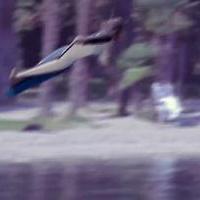 Wingsuit ugrás ernyő nélkül 2.