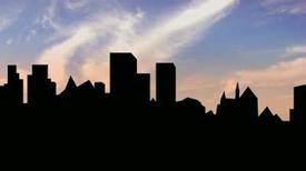 Árnyékvárosok