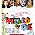 123. Óz, a Csodák Csodája (The Wizzard of Oz) - 1939