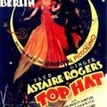 93. Klakkban és Frakkban (Top Hat) - 1935
