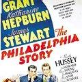 135. Philadelphiai Történet (The Philadelphia Story) - 1940