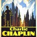 57. Nagyvárosi Fények (City Lights) - 1931