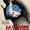 106. A Nagy Ábránd (La Grande Illusion) - 1937
