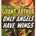 125. Csak az Angyaloknak van Szárnyuk (Only Angels have Wings) - 1939