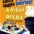 90. Botrány az Operában (A Night at the Opera) - 1935