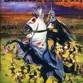 3. Amerika Hőskora (The Birth of a Nation) - 1915