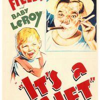 81. Igazi Áldás (It's a Gift) - 1934