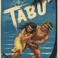 54. Tabu - 1931