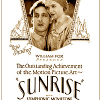 31. Virradat (Sunrise: A Song of Two Humans) -1927