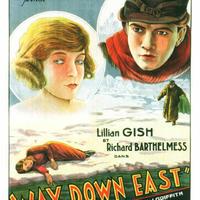 8. Út a Boldogság Felé (Way Down East) - 1920