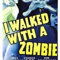 161. Egy Zombit Gondoztam (I Walked with a Zombie) - 1943