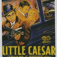 50. Kis Cézár (Little Caesar) - 1931