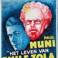 108. Zola (The Life of Emile Zola) - 1937