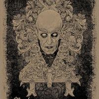 15. Nosferatu (Nosferatu, eine Symphonie des Grauens) - 1922