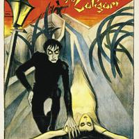 6. Dr. Caligari (Das Kabinett des Doktor Caligari) - 1919