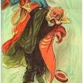 24. Az Utolsó Ember (Der Letzte Mann) - 1924