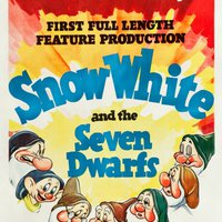 110. Hófehérke és a Hét Törpe (Snow White and the Seven Dwarfs) - 1937