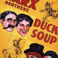 75. Kacsaleves (Duck Soup) - 1933