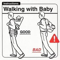Proper Baby Care: