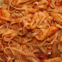 Ázsiai-olasz a konyhámban