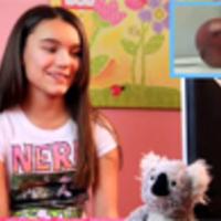 Napi betevő: gyerekek reakciója a youtube-sztárokra