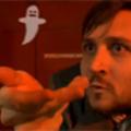 Klasszik: akarsz szellemet venni?