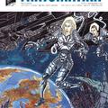 Véget ért a Fantomatika képregénymagazin kiadása