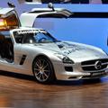 Bemutatták a legerősebb biztonsági autót