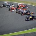 Vettel: Gyengébb autóval nyertük, mint tavaly