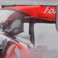 Kis kavarás a McLaren-szárny körül