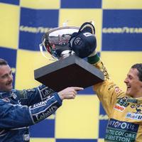 Mansell- és Schumacher-csúcs dőlhet