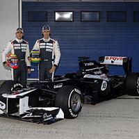 Williams-Renault 15 év után