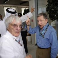 Bahreintől már mindenki irtózik