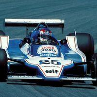 F1: Ki miért választotta a rajtszámát?
