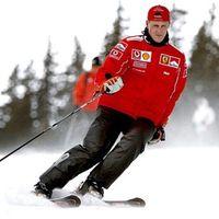 Schumacher kritikus állapotban, kómában a síbalesete után