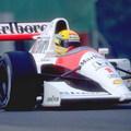 Magyar GP história III. rész (1991-1995) - Senna, Mansell, Schumacher és Hill sikerévei