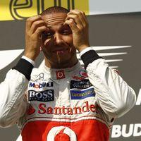 Hogy működik az F1-es pilóta?
