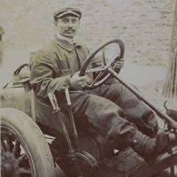 110 éve: a legelső Grand Prix győztes