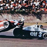 40 éve - Villeneuve első repülése