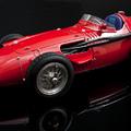 Maserati 250F: Forma-1-es autót mindenkinek!