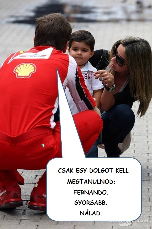 Massa Junior