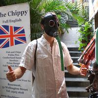 Vicces Képek Hong Kongból