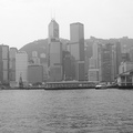 Hong kongi utcaképek