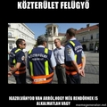 Közterület felügyelet