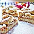 Rácsos almás pite - a nagy téli kedvenc